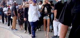 Justin Bieber visszavonul