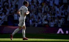 Döntött Gareth Bale sorsáról a Real Madrid