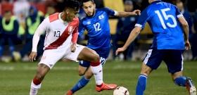 José Mourinho szelleme megjelent a Peru–Salvador mérkőzésen