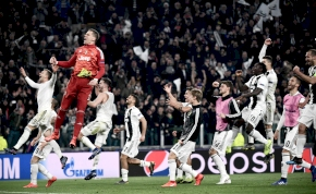 """""""Két traktorral tartozik nekem a Juventus"""""""