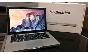 Mire jó egy hét éves MacBook?