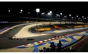 Hamilton és a Mercedes nyerte meg Leclerc és a Ferrari versenyét