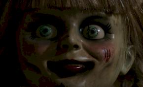 Begördült az Annabelle 3 első előzetese