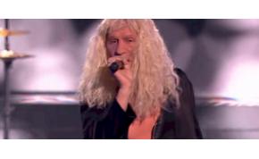Zseniális! Így énekli magyarul egy lengyel énekes az Omega klasszikusát