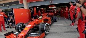 Egy újabb Schumacher kapott Forma-1-es autót
