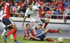 Már a 8. percben eldőlt a Ferencváros sorsa a Magyar Kupában