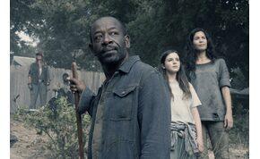 Négy perces előzetes érkezett a Fear the Walking Dead-hez