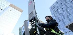 Elindult az 5G hálózat Dél-Koreában