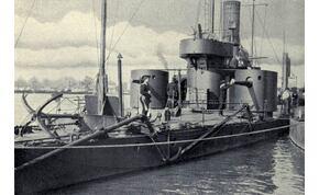 Elkezdett egy világháborút, uszály lett, most múzeummá alakítják a magyar hajót