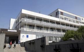 Bővítik a miskolci kórházat