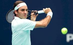 Majd tízmilliárdért árulja birtokát Roger Federer