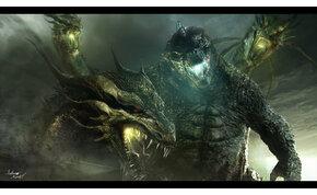 Megérkezett Godzilla II: A szörnyek királyának új magyar előzetese