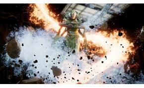 Újabb két karaktert lepleztek le a Mortal Kombat készítői