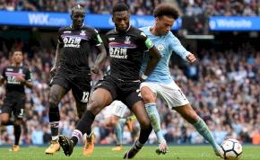 Harmincöttel száguld az idei Premier League-szezon leggyorsabb játékosa