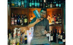 Tom Cruise ihlette az ország legjobb steakhouse helyének ifjú mixerét