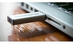 Az élet túl rövid ahhoz, hogy megfelelő időben húzzuk ki az USB-t