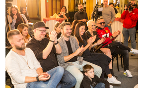 Döntsd el, hogy ki győzzön a Budapest dala-versenyen