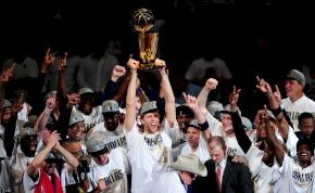 Az NBA elbúcsúzott a valaha volt legjobb külföldi játékosától