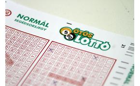 Még nem vettél lottót? Akkor biztosan nem nyersz négy milliárdot
