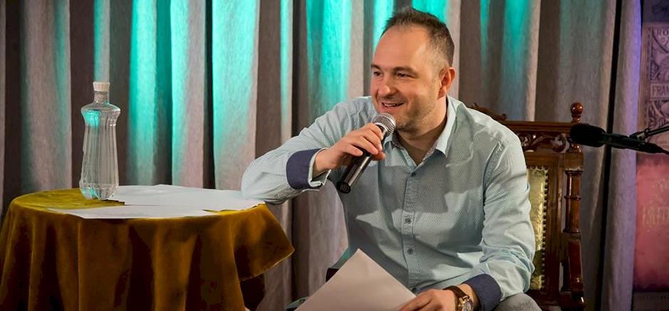 Világrekorder verselés: Lutter Imre megcsinálta