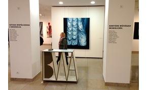 A Herman Ottó Múzeum és a Miskolci Galéria kiállításai Lengyelországban
