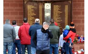 Harminc éves az angol futball legnagyobb tragédiája