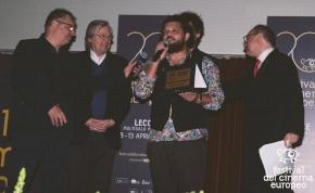 A Genezis három díjjal tért haza Olaszországból