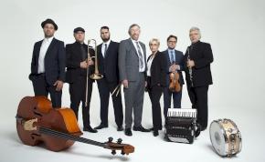 Visszatér Miskolcra a Budapest Klezmer Band