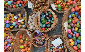 Ezek a legkeresettebb húsvéti úticélok