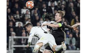 Ronaldo alighanem az aranylabdát is bukta, de megnyerte-e Messi?