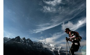 Két év letöltendő jár az illegális sátrazásért az Alpokban