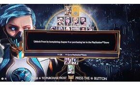Kiszivárgott a Mortal Kombat XI utolsó karaktere