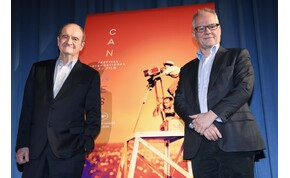 Megvan a cannes-i filmfesztivál versenyprogramja