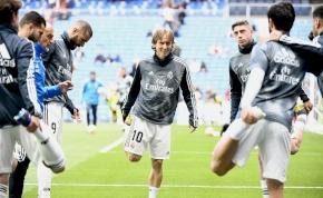 Gigaszerződés megkötésére készül a Real Madrid