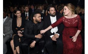 Tönkrement Adele házassága, volt férje dúsgazdag agglegény lehet