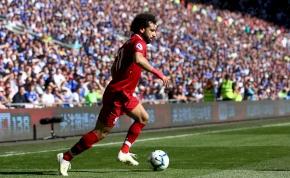 Még hogy Mohamed Salah teljesítménye egyszeri csoda volt