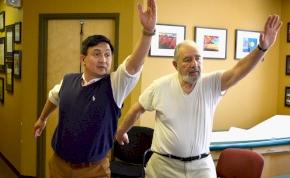 Új terápia javít drámaian Parkinson-kóros betegek életminőségén