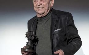 Bodrogi Gyula is életműdíjat kapott