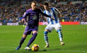 A galíciai futballisten hatékonysága megközelíti Messiét