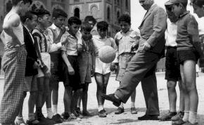 Az MLSZ-elnök már '75-ben megírta, hogy mi a magyar foci baja