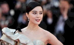 Tíz hónap után került elő a kínai sztárszínésznő