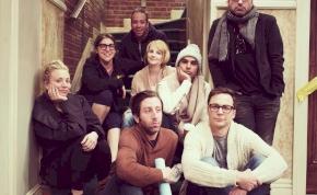 Sírva búcsúztak a főszereplők az Agymenők utolsó forgatási napján