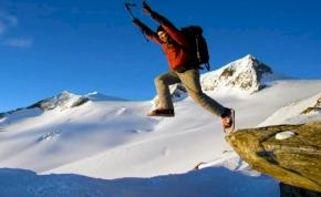 Az Everest kilenc éve őrzi Várkonyi László szellemét