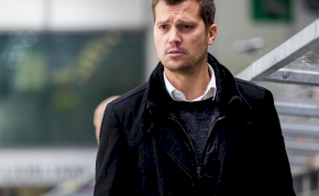 Szlovén szakember lett a DVTK Jegesmedvék vezetőedzője