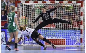 Az FTC otthonában különös módon lett bajnok a Győr