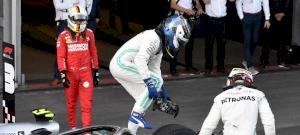 Történelmi Mercedes-siker a Forma-1-ben