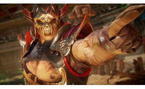 Mortal Kombat XI: jött, látott, és akár még győzhet is