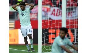 Óriási végjátékot hozott a Bayern München mérkőzése