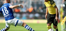 Az angol csodatini zseniális gólpasszával Messit is lekörözte