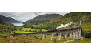 Indul a Harry Potter vonat, meseszép helyszíneken robog majd